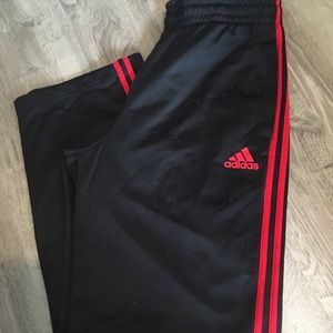 Men's Adidas Track Pants XL